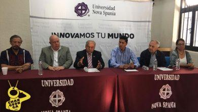 Photo of #Morelia Universidad Nova Spania Te Invita Gratis Al Congreso Academia Jornals