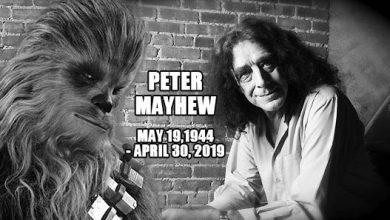 Photo of Muere A Los 74 Años Peter Mayhew, Chewbacca En Star Wars