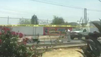 Photo of #Morelia Motociclista Muere Tras Choque Por Alcance Cerca De Salida Salamanca