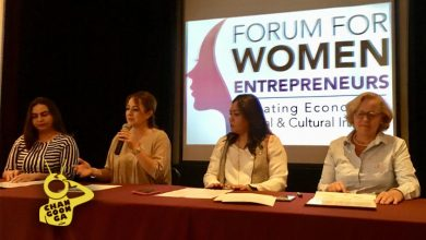 Photo of Miel Michoacana Presente En Forum For Women Entrepreneurs Holanda
