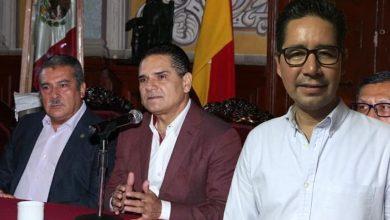 Photo of Diputado Pide A Silvano Y Morón Se Apliquen En La Chamba De Seguridad