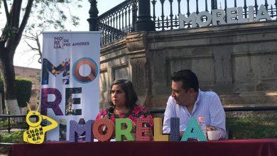 """Photo of En Su 478 Cumpleaños Morelia Se Llena De Arte Y Cultura Con """"Festival Morelia Histórica"""""""