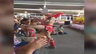 Photo of #Video Con Stripper Celebraron El Día De Las Madres En Una Primaria