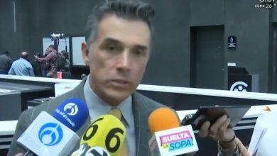 Photo of #Video Mayer Vuelve A Regarla Y Ahora Confunde ¿Vaquita Amarilla O Marina?