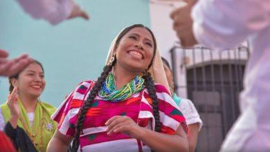 Photo of #Video Yalitza Vuelve Tendencia Spot De Guelaguetza 2019