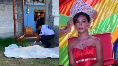 Photo of Asesinan A Balazos A Princesa Gay Del Carnaval En Veracruz