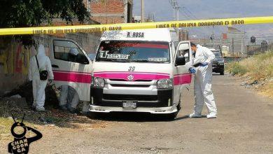 Photo of #Tarímbaro Vinculan A Proceso A Juan Por Homicidio De Chofer Ruta Rosa