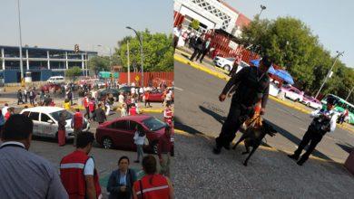 Photo of #Video Desalojan Palacio De Justicia Federal Por Amenaza De Bomba