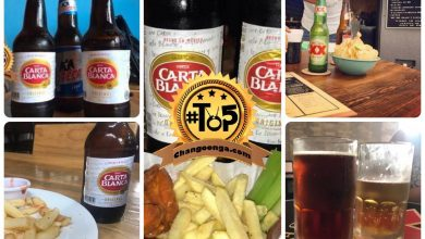 Photo of #TOP5 – Bares Con Chelitas De A 10 En Morelia