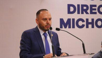 Photo of A Partir De Hoy Abraham Zacarías Jacob Es El Presidente De La AMIC Michoacán