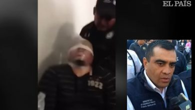 Photo of #Michoacán Arrieta Niega Participación En Video De Tortura Por Caso Ayotzinapa