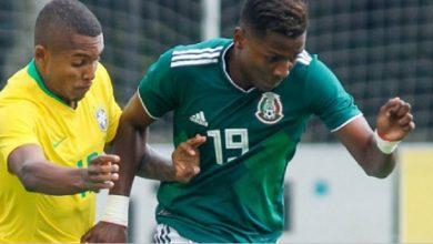 Photo of Pasa En México: Fútbolista Ebrio Choca Y Mata A Pareja De Recién Casados