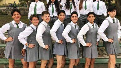 Photo of Tras El Uniforme Neutro Buscan Que Niños Estudiantes Puedan Dejarse La Greña En La CDMX