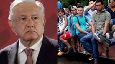Photo of AMLO Debe Ser Congruente Con Derechos De Migrantes Centroamericanos: SEMIGRANTE