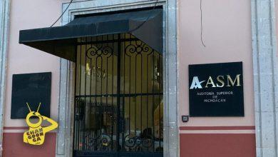 Photo of Sin Fecha, Nombramiento De Nuevo Auditor Superior De Michoacán
