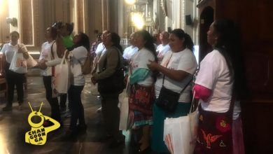 "Photo of Artesanas Zitacuarenses Conocen La Capital Michoacana Gracias A Programa ""Turismo Inclusivo"""