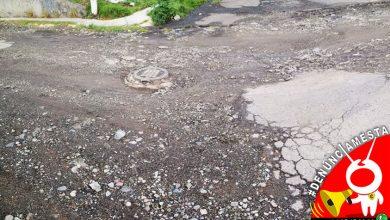 Photo of #Denúnciamesta vecinos de Misión del Valle piden autoridades atender sus vialidades