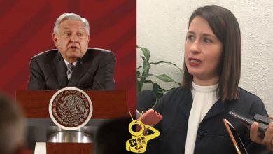 Photo of Becas De AMLO Para Chavos No Deben Estimular A Los Que No Trabajan: Fátima Montiel