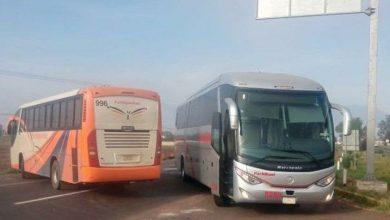 Photo of #Morelia Domingo Con Tomas En Salidas Entre Normalistas Y Transportistas