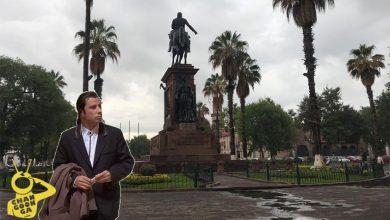 Photo of Chavos Morelianos Convocaron A Manifestarse Por Medio Ambiente Pero Nadie Llegó