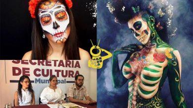Photo of Demuestra Tu Talento En Concurso de Bodypaint y Facepaint: Estampa y Rostro de Michoacán