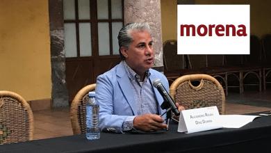 Photo of Senador Morenista Asegura Que Su Partido En Michoacán Está Perdido, Perdido (Con Eco)