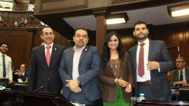 Photo of Diputados Del GPPRD Avanzan En Agenda Legislativa Han Presentado 55 Propuestas