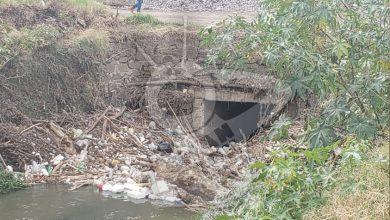 Photo of Morelianos Piden A Ayuntamiento Realizar Limpieza En Dren Barajas Ante Temporada De Lluvias