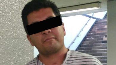 """Photo of #CDMX Polis Arrestan A """"El Besos""""; Acosador De Mujeres Del Metro"""