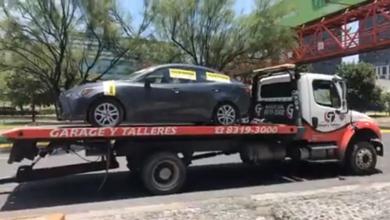 Photo of En Nuevo León Aplican Megaoperativo VS Uber