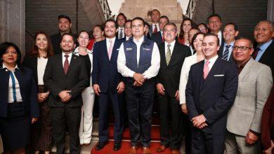 Photo of Escala Michoacán 13 Posiciones En Simplificación De Trámites: Gobernador