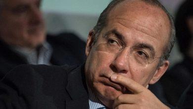 Photo of Felipe Calderón Propone Que México Imponga Aranceles A Productos Del Gabacho