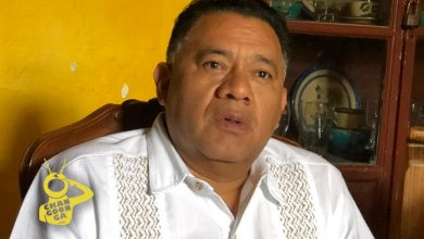 """Photo of Llamar A Michoacanas """"Mujercitas"""" No Fue Por Desprecio, Sino Por Cariño: Fermín Bernabé"""