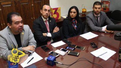 Photo of #Michoacán Se Debe Reponer El Proceso Para Elegir El Auditor: Grupo Parlamentario PRD