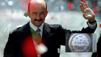 Photo of Hermano Del Ex Presidente Salinas De Gortari, Gana Licitación De La CFE