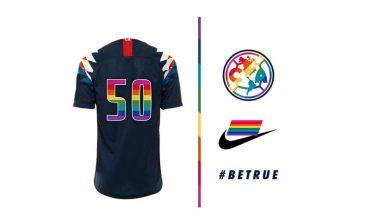 Photo of América Usará Camisa Especial Para Celebrar Orgullo En Próximo Partido