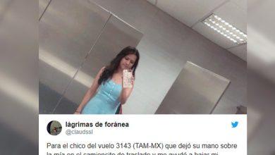 Photo of Pasa En México: Conoce A Su Crush En Aeropuerto, Lo Pierde Y Encuentra En Redes Sociales