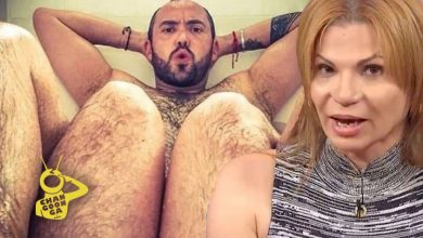 "Photo of #Video ""Yo Te Veo Siendo Gay Otra Vez"": Mhoni Vidente A Mauricio Clark"