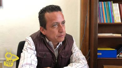 Photo of #Michoacán Dinero Y Revisión Para La Junta De Caminos, Pedirían Diputados