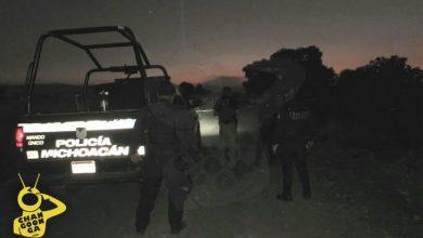 Photo of #Michoacán Encuentran A Abuelita Sin Vida En Brecha; Estaba Desaparecida