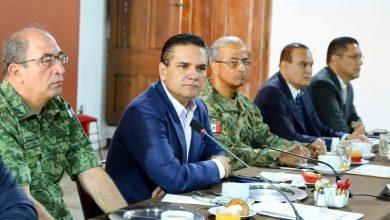 Photo of #Michoacán Fortalecer A Policías Municipales, Para Garantizar Buenos Resultados