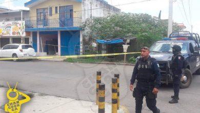 Photo of #Michoacán Joven Queda Herido De Bala En Atentado En Vidriería En Uruapan