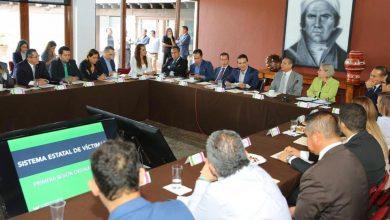 Photo of #Michoacán Ofrece Gobernador Fortalecer A La CEEAV Para Continuar Atención A Víctimas