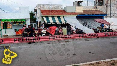Photo of #Michoacán Otro Chavo Asesinado: Estaba En Taller Mecánico, Llegan Y Le Disparan