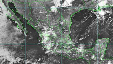 Photo of #Michoacán Habrá Lluvias Con Rayos Y Granizo; Checa Recomendaciones Pa' Prevenir