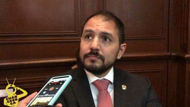 Photo of #Michoacán Secretario De Finanzas Del Congreso Se Deslinda De La Filtración De Documentos