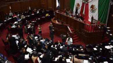 Photo of #Michoacán Sin Registro De Activos, Congreso Del Estado
