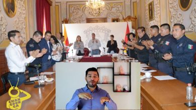 Photo of #Morelia Ayuntamiento Ya Tendrá En Sus Eventos Intérpretes De Lenguaje De Señas