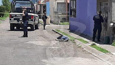 Photo of #Morelia Bronca Entre Polis Deja A 3 Agentes Muertos Y 1 Herido En Arko San Antonio