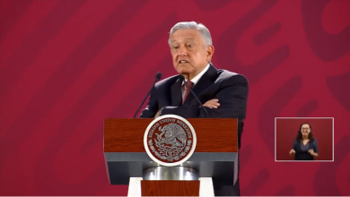 """Photo of """"Nada De Lujos"""": AMLO Sobre Viajes De Científicos Mexicanos Al Extranjero"""